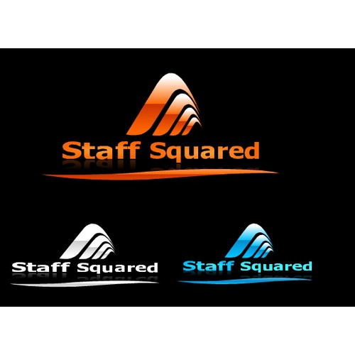 logo for Staff Squared