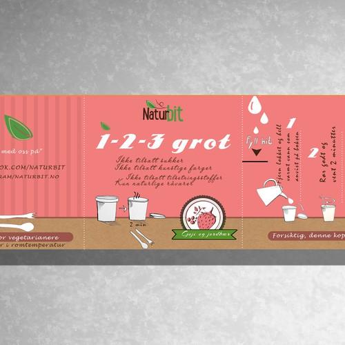 design for soup box