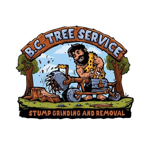 B.C. TREE SERVICE