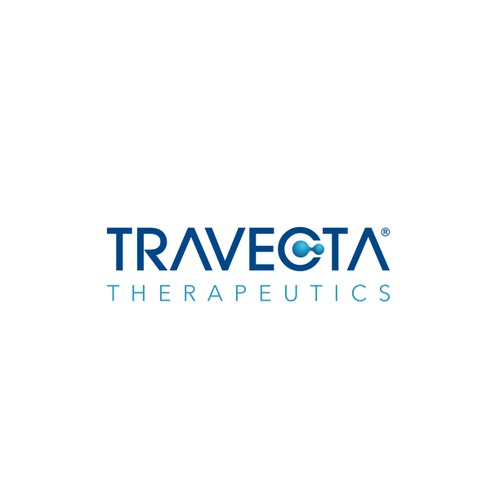 Biotechnology Company Logo Project: Travecta Therapeutics