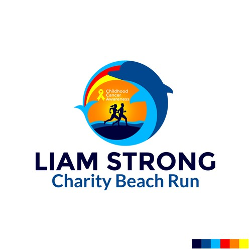 Logo Concept for Liam Strong