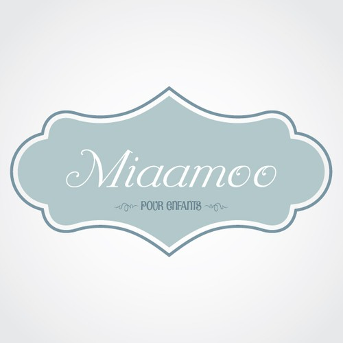 Create the next logo for miaamoo