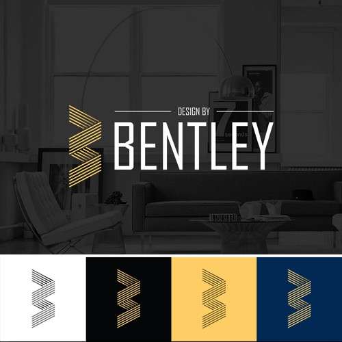 design by BENTLEY
