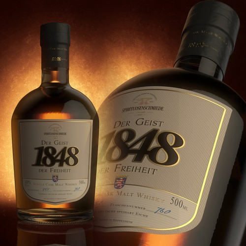 German Whisky