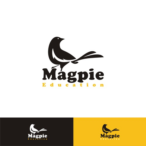 Magpie Education.