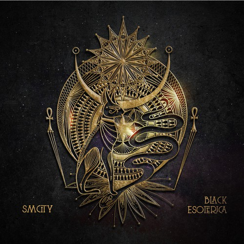 SmCity Album Cover