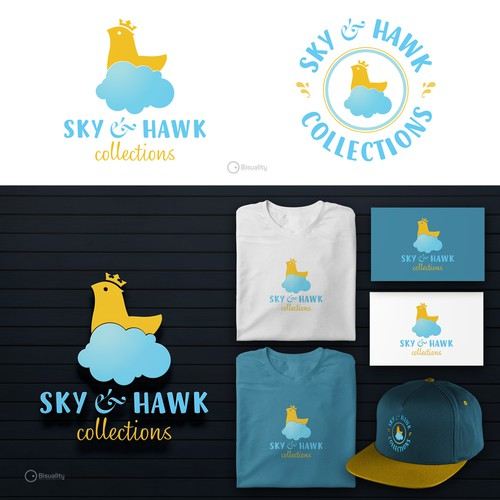 Sky & Hawk Collections