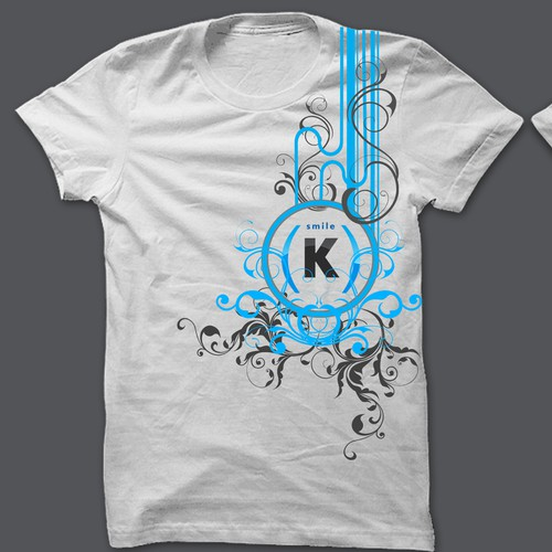 Kunsemiller Orthodontics needs a cool t-shirt design