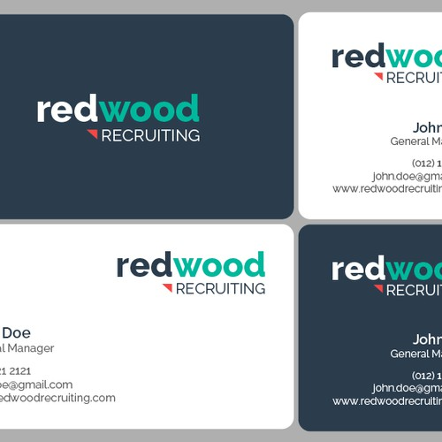 RedWood Recruiting