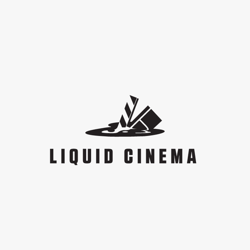 Liquid Cinema Logo