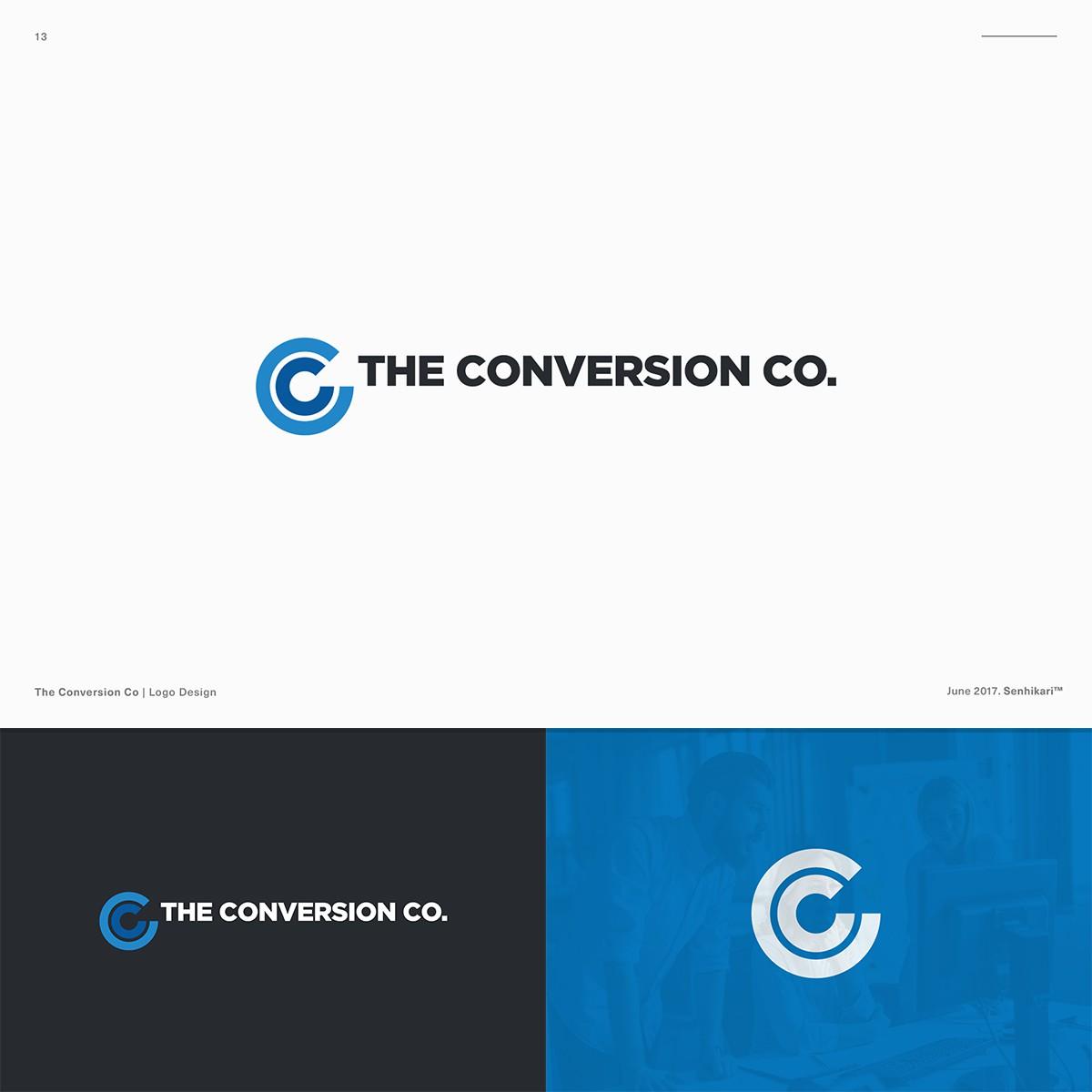The Conversion Company