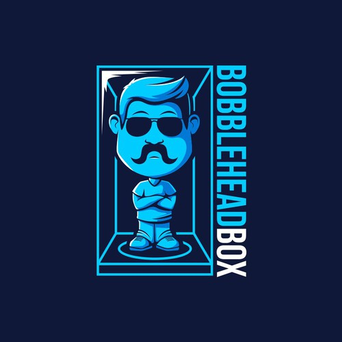 The Booblehead