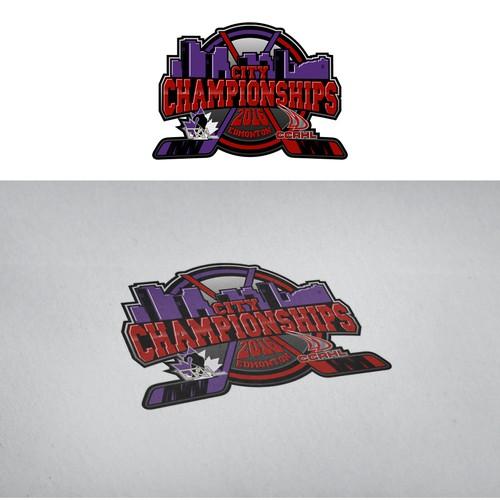 city championships logo