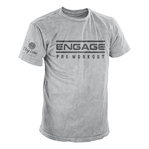 ENGAGE PRE WORKOUT TShirt