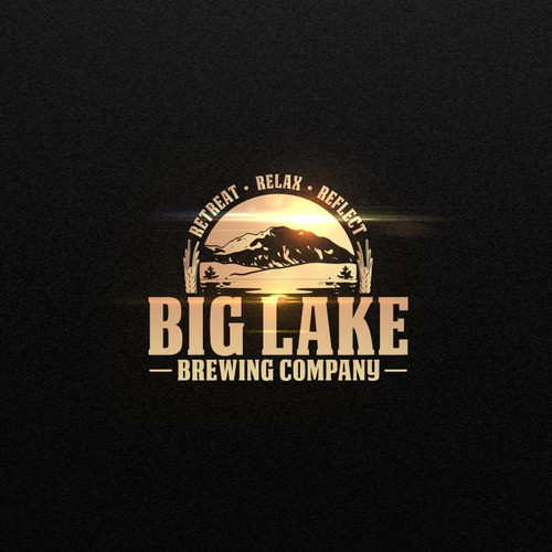 a creative design for Alaska's newest brewery