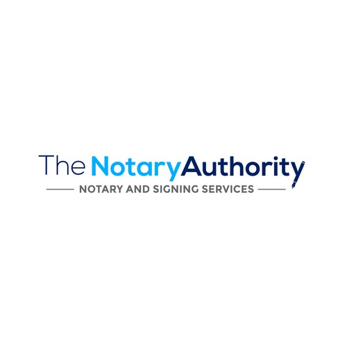 Logo for The Notary Authority