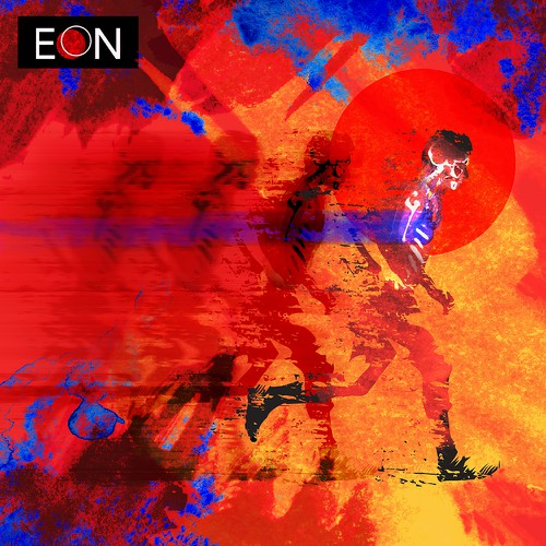 Album cover EON