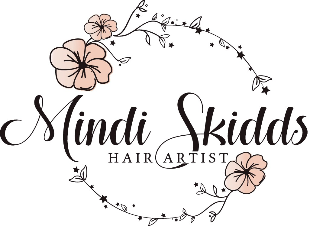 Create new logo for sassy hairstylist