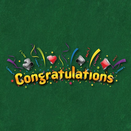 """Solitaire game """"Victory"""" image - seen millions of times a month"""