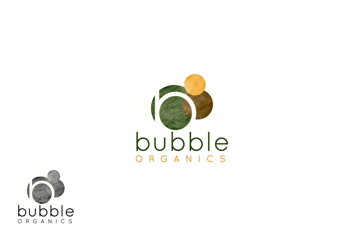 Modern/Vintage logo for an earth friendly soap company