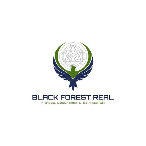 Wir benötigen ein neues Logodesign für unsere Homepage BlackForestReal.de und den entspr. Videopodca