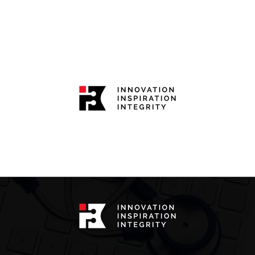 Startup engineering firm needs a new identity
