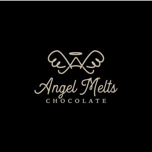 Angel Melts Chocolate