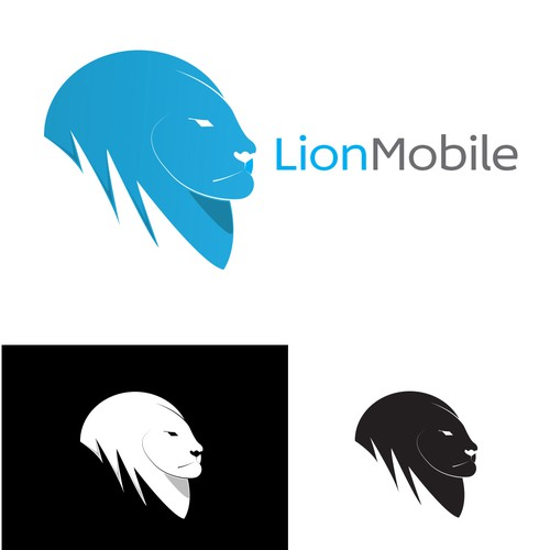 New logo wanted for LION Mobile