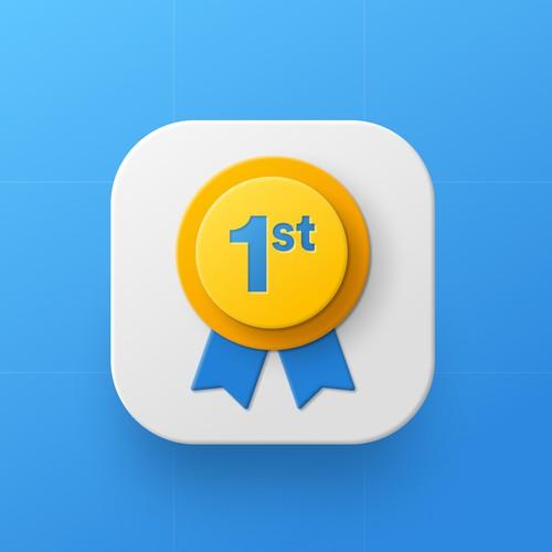 Prize App Icon