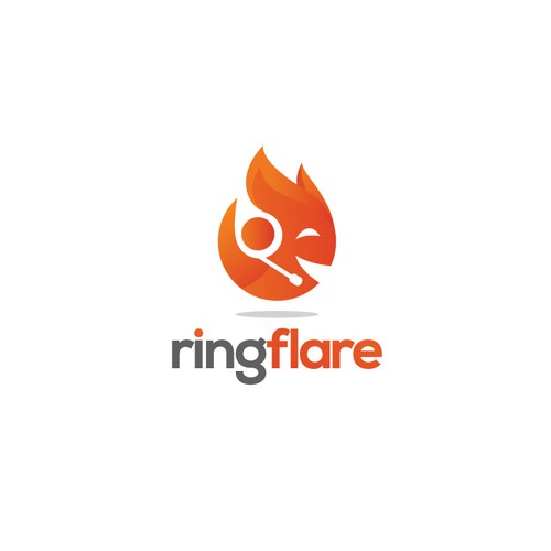 Logo for Software Startup Company