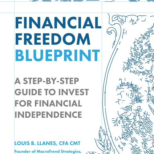 Financial Freedom Blueprint book cover