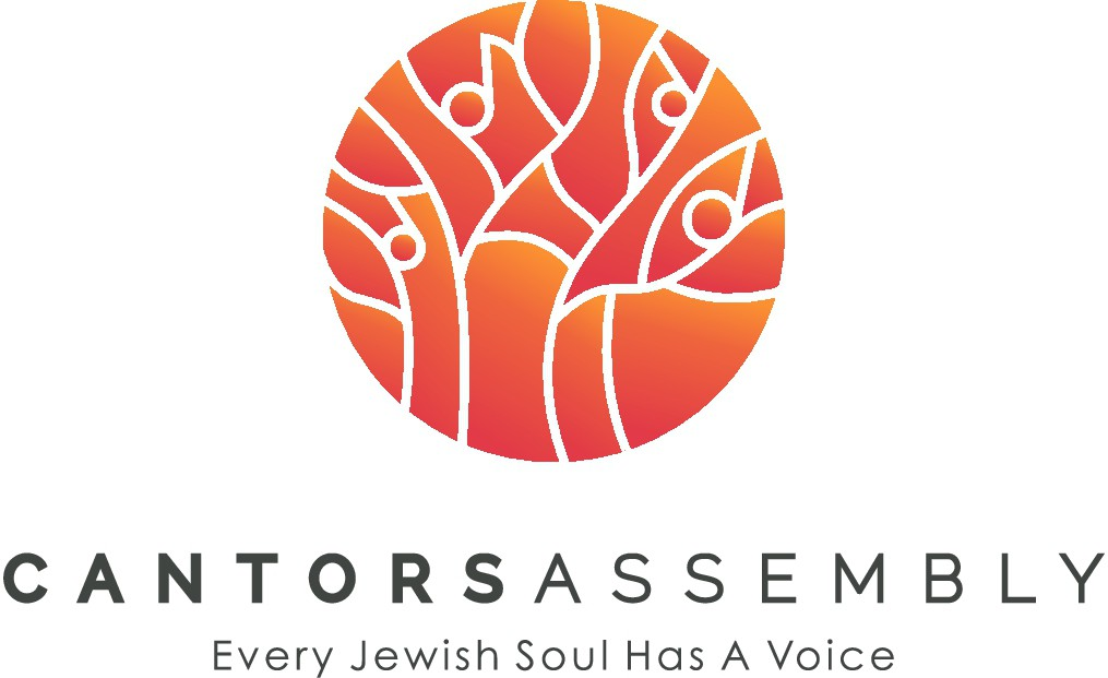 Design a beautiful new logo that says Jewish, music, connection.