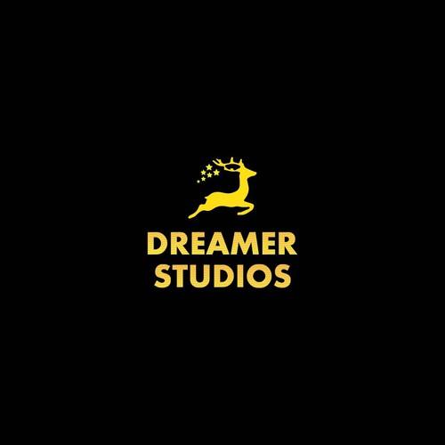 Design logo for dreamer studios photography