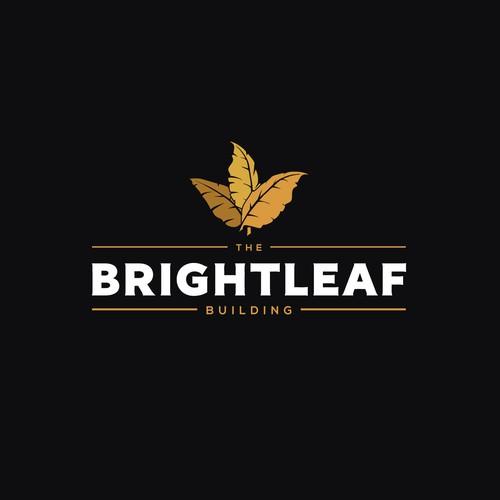 The BRIGHTLEAF Building