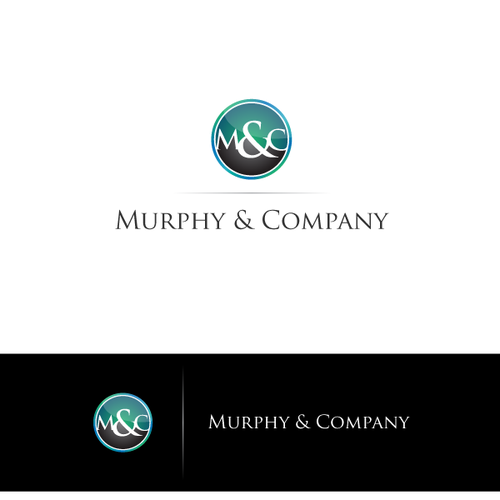 Logo for business law firm