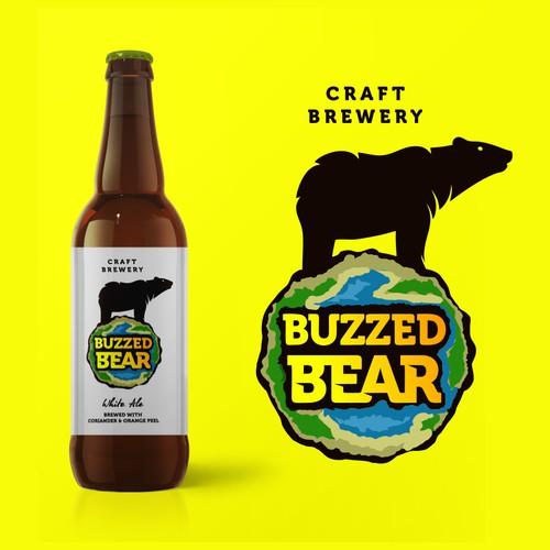 Buzzed BEAR