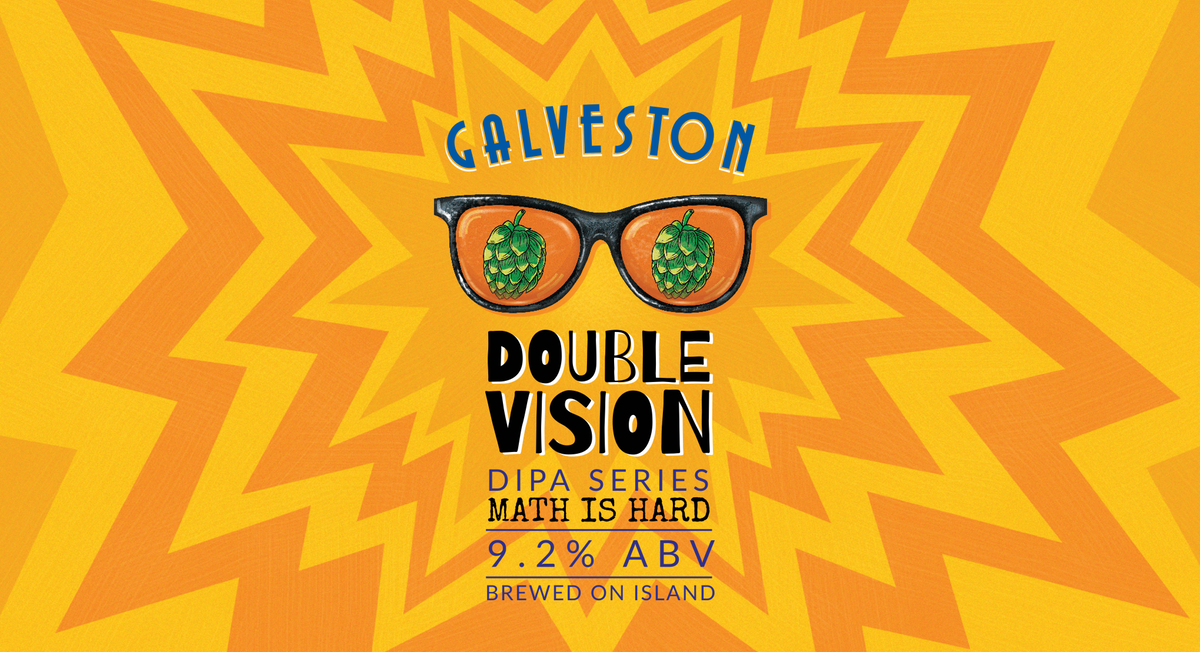 Double Vision Marketing Material