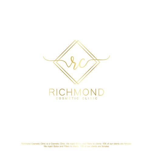 Logo design for Richmond