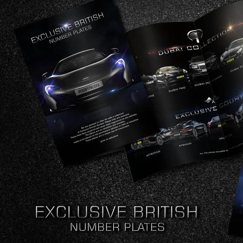 brochure exclusive design
