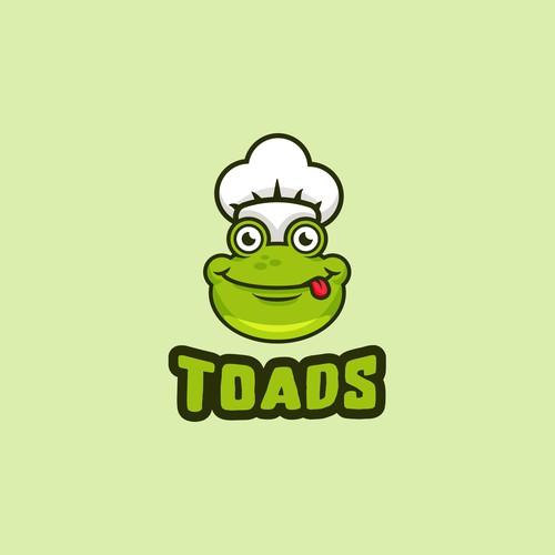 Toads Burger