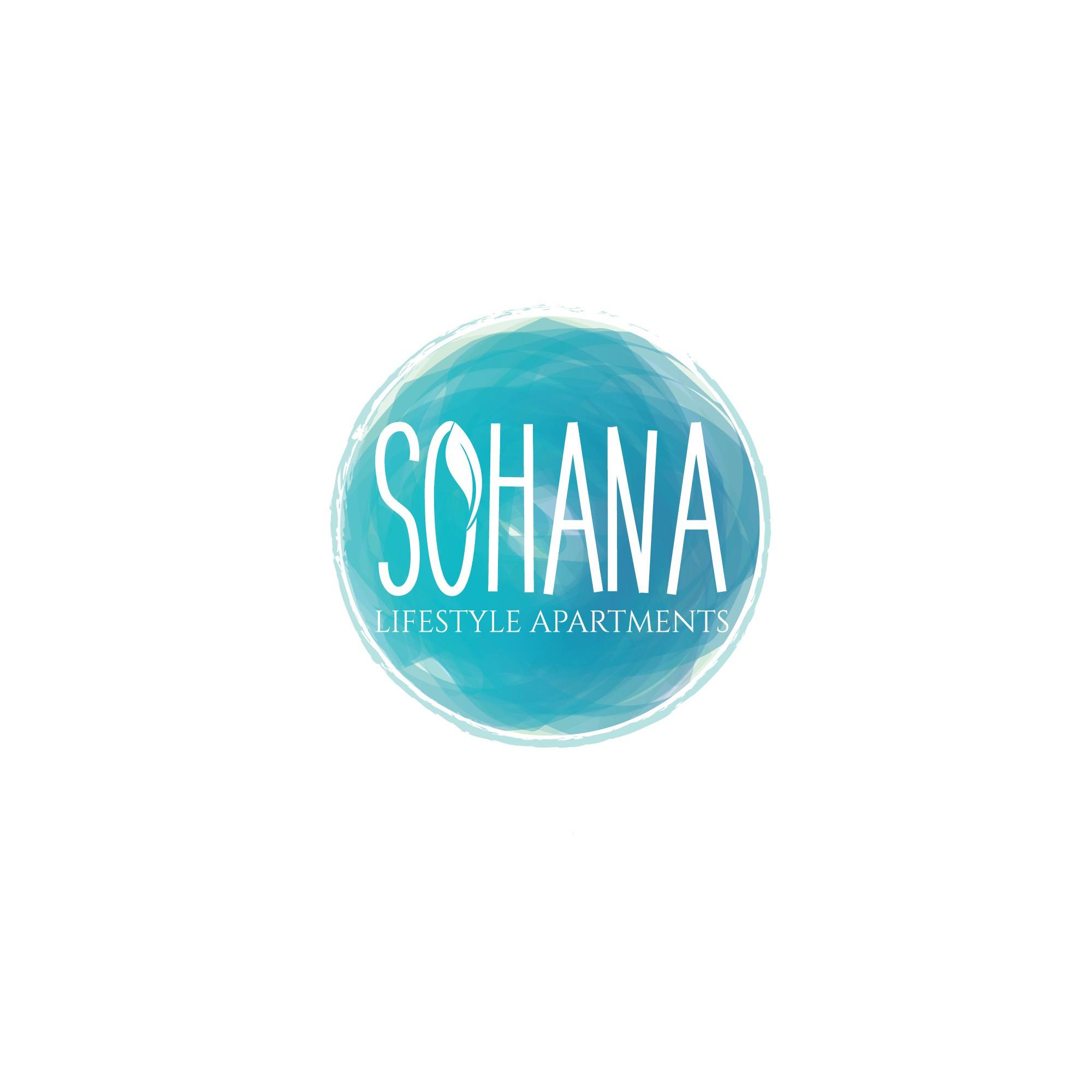 Sohana Lifestyle Apartments suchen cooles Logo zum Aufbau eines kleinen Imperiums :D