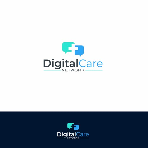 digital care logo