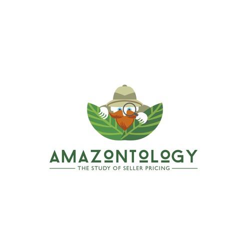 Amazontology Logo
