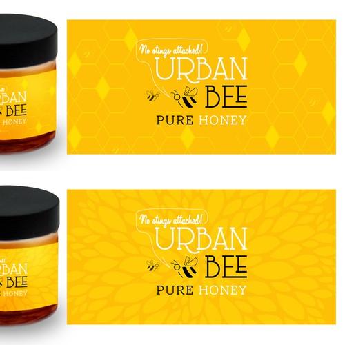 """PURE Honey"""