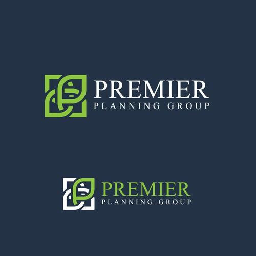 Leaf concept for premier planning group