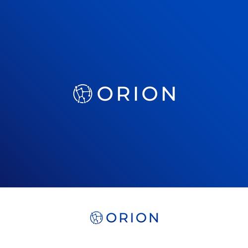 Orion Logo Concept