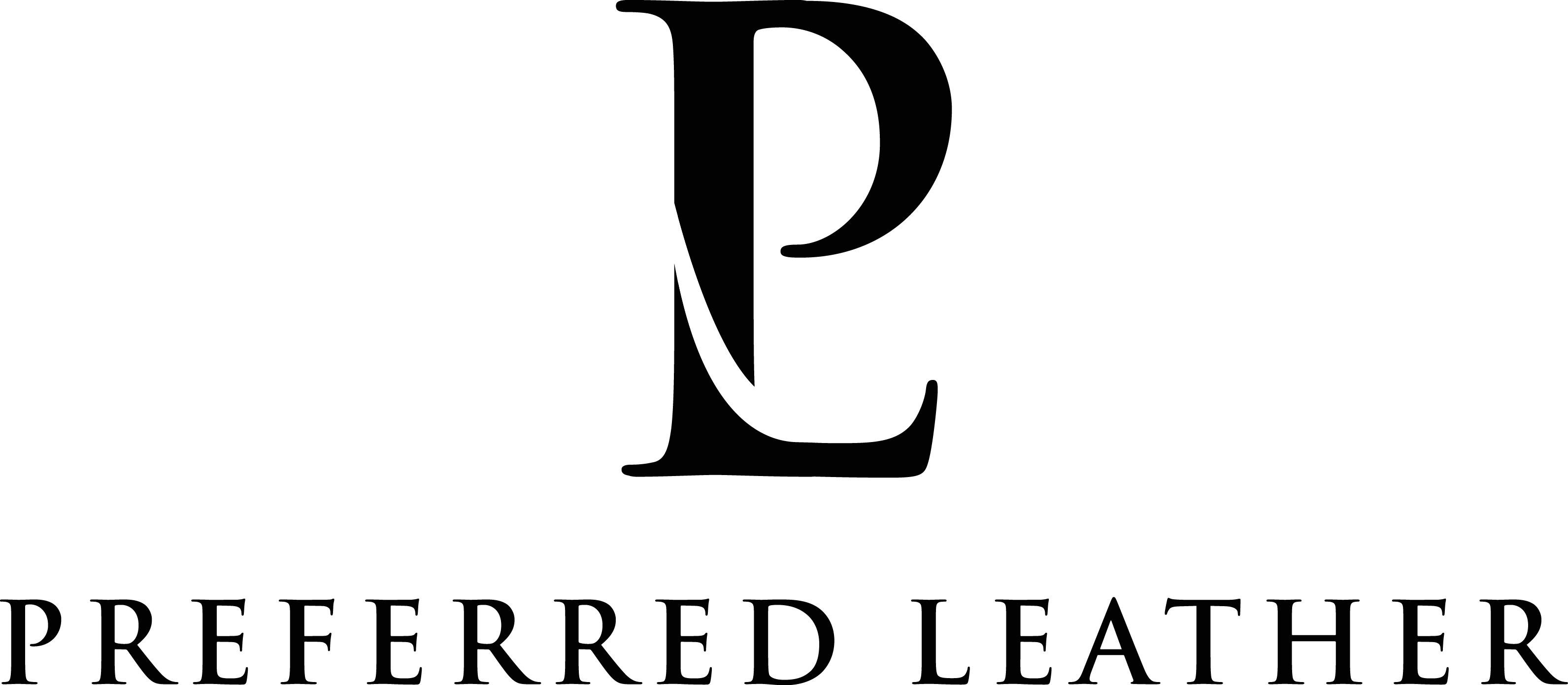 Preferred Leather needs a logo expressing quality and sophistication.