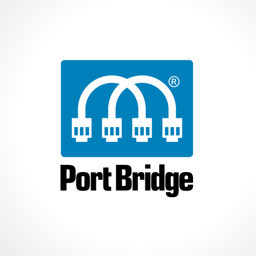Logo for Local Tech Company