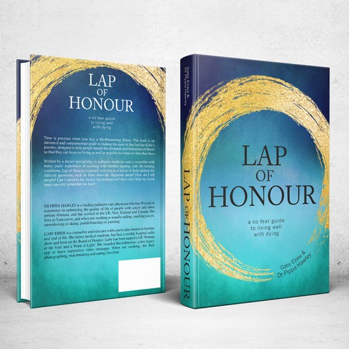 Book cover for Lap of Honour