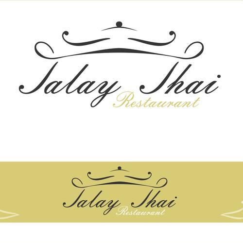 Talay Thai  needs a new logo